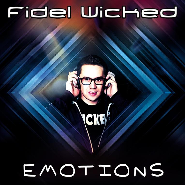 Диджей Fidel Wicked представил новый альбом