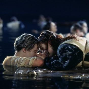 Поцелуй из фильма «Титаник» признан лучшим