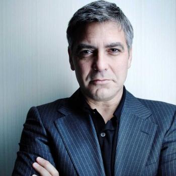 Джордж Клуни станет отцом
