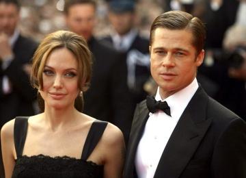 Интимные отношения Джоли и Питта станут отдельным фильмом