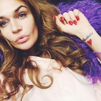 Алена Водонаева рассказала, какие люди не заслуживают ее уважения