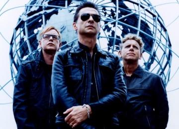 Группа Depeche Mode выпустит новый альбом