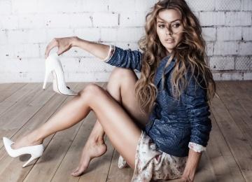 Виктория Боня объявила о расставании с гражданским мужем