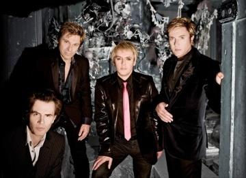 Duran Duran презентует новый диск