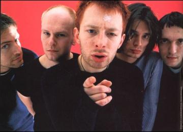 Radiohead спели «Creep» впервые за много лет