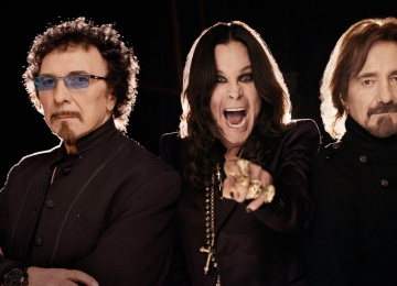 Группа Black Sabbath объявила о распаде