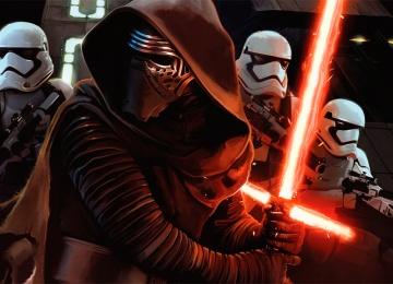 Фильмы по «Звездным войнам» пообещали выпускать до 2032 года