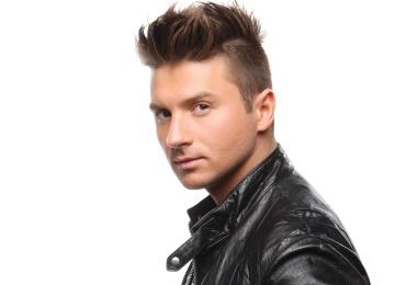 Популярный певец Сергей Лазарев наконец-то показал всем сына