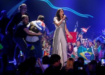 """Победа Португалии и зритель без штанов, что еще нужно знать об """"Евровидении-2017"""""""