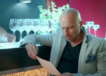 Дмитрий Нагиев закрывает свой ресторан