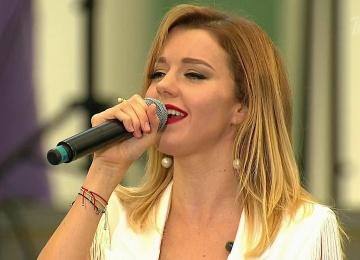 Кому больше не верит певица Юлиана Караулова