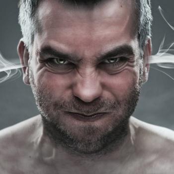 3 волшебные фразы, которые успокоят слишком эмоционального человека