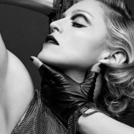 Новая пластинка Мадонны оказалась в интернете