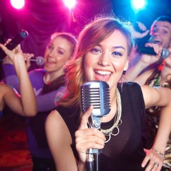 Тест: как хорошо вы знаете слова популярных песен