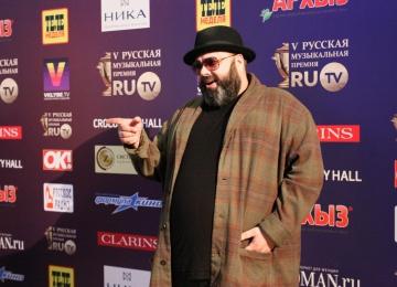 Продюсер Максим Фадеев рассказал про свой новый проект