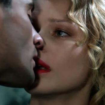 «Холодное танго» Павла Чухрая: предательство равно любовь