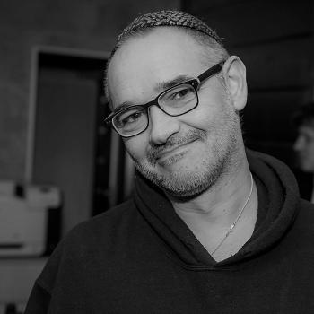 В Подмосковье умер журналист Антон Носик