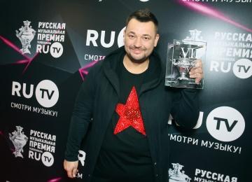 Сергей Жуков готов заключить брак на небесах