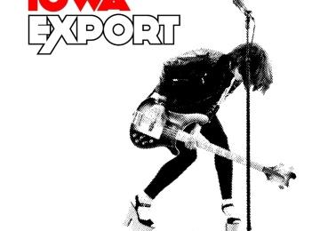 Группа «IOWA» выпускает дебютный альбом «Export»