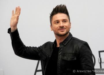 Сергей Лазарев сообщил, что в 2019 году покинет музыкальную сцену