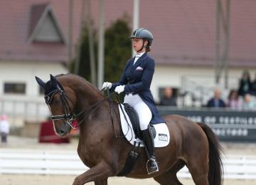 Фестиваль конного спорта на ВДНХ