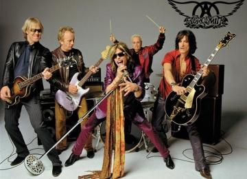 Гитарист Aerosmith написал автобиографию