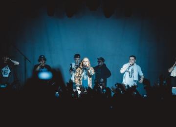 Gazgolder Live: главные представители рэпа на одной сцене