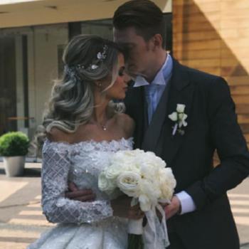 Свадьба Никиты Преснякова и Алены Красновой: фотографии с торжества
