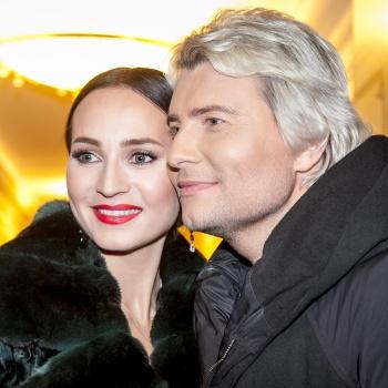Бывшая девушка Николая Баскова уже счастлива с новым мужчиной