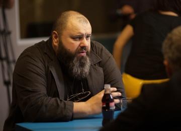 Максим Фадеев анонсировал выход нового клипа певицы Нюты