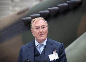 Умер Роберт Харди, сыгравший министра магии в фильмах о Гарри Поттере