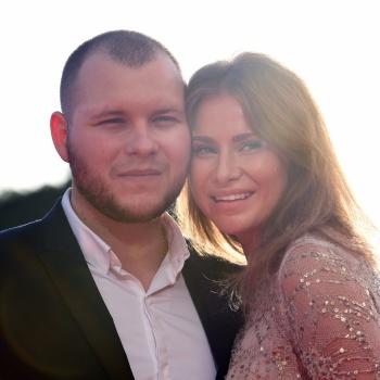 Жена Сергея Бондарчука с чувством юмора отнеслась к тому, что он сломал ей нос