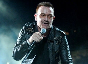 Новый альбом группы U2 можно скачать абсолютно бесплатно