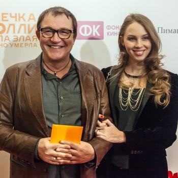 Титул «Миссис Россия-2017» получила Полина Диброва