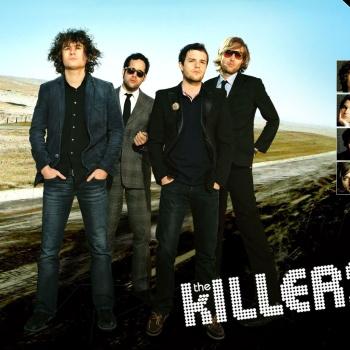Группа Killers выпустила на песню «Run For Cover»