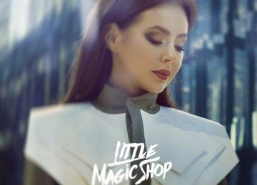 Группа Little Magic Shop рассказала о большой премьере