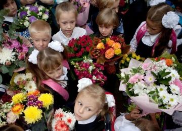 В Интернете кто-то неправ: почему акция «Дети вместо цветов» стала яблоком раздора