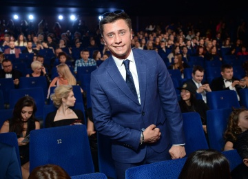 """Павел Прилучный скоро выберет самого лучшего """"Короля Фанеры"""" нашей эстрады"""