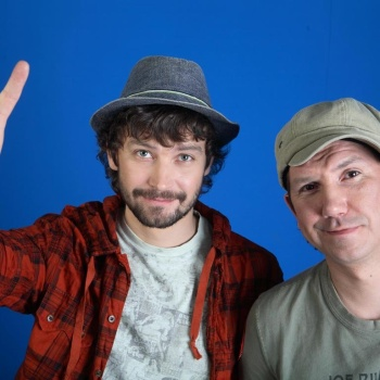 Группа «Уматурман» представила новый клип на песню «Камон»