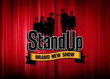 Stand up Show в Мумий Тролль баре