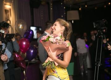Певица Zабава представила клип «Солнечный удар» и отпраздновала день рождения