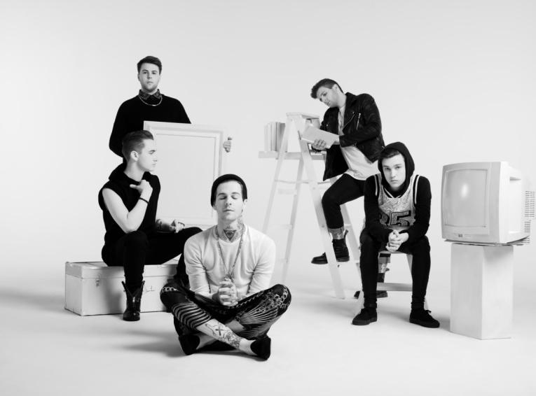 The Neighbourhood записали песню для «Человека-Паука»