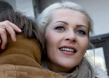 Актриса Анна Антонова тайно стала мамой
