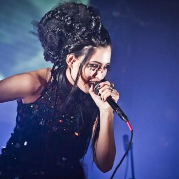 Долгожданный концерт «Elsiane» в Москве