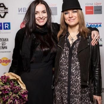 Елена Кипер вместе с Надеждой Мейхер-Грановской поведали о своих грехах