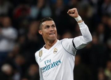 Криштиану Роналду вновь стал обладателем «Золотого мяча»