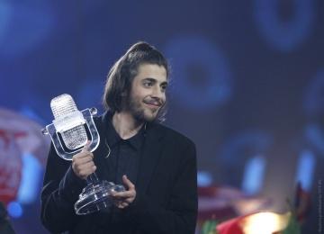 Победителю «Евровидения-2017» пересадили сердце
