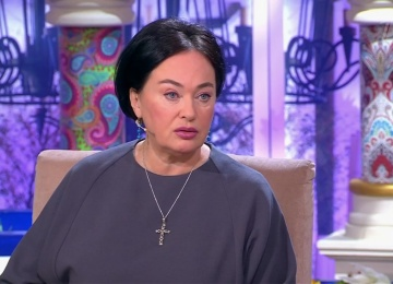 Лариса Гузеева запретила девушке сына делать аборт