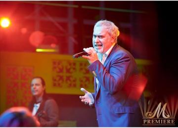Валерий Меладзе и Стас Михайлов дадут концерт в Дубае