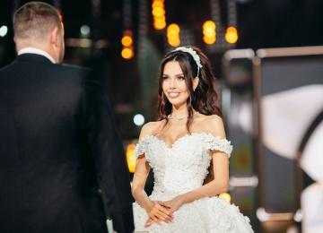 Свадьба самарского олигарха признана лучшей свадьбой года по версии журнала WeddingWedding awards